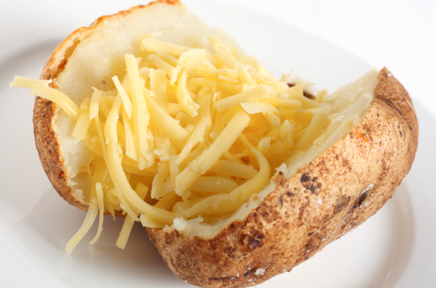 baked-potato-grated-cheese